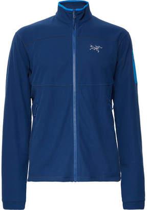 Arc'teryx Delta LT Polartec Fleece Mid-Layer