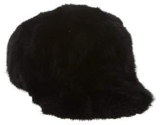 Eugenia Kim Mink Fur Hat