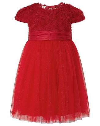 Monsoon Baby Maisie Rose Dress