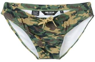 Couture MNML Swim brief