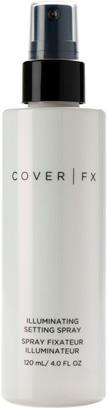 Cover Fx Illuminating Setting Spray