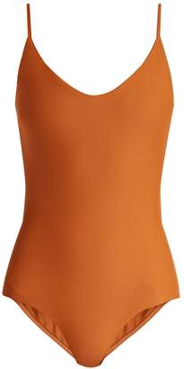 MATTEAU The Scoop Maillot swimsuit