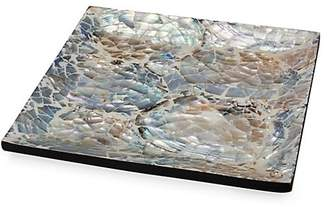 Mother of Pearl Ladorada Accent Tray