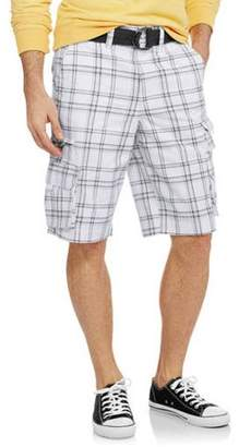 Faded Glory Men's Stacked Cargo Short