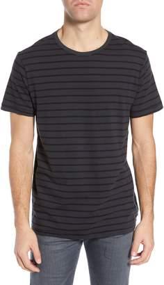 AG Jeans Julian Slim Fit Stripe T-Shirt