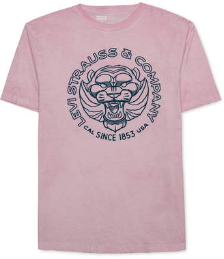 Levi's Men's Graphic Print T-Shirt