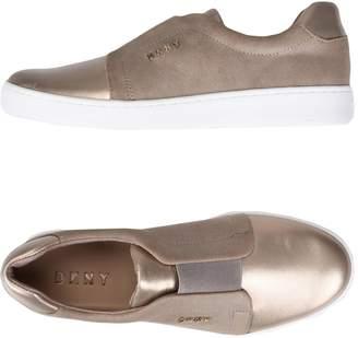 DKNY Low-tops & sneakers - Item 11489670VT