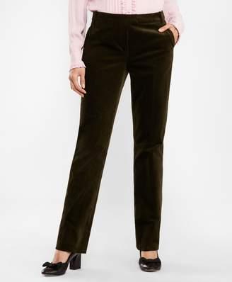 Brooks Brothers Stretch Cotton Corduroy Pants