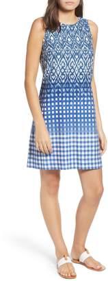 Tommy Bahama Isla de Ikat Shift Dress