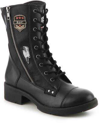 e31ce80fb739ec Rock   Candy Hettie Combat Boot - Women s