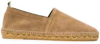 Castaner round toe espadrilles