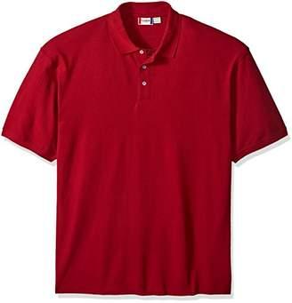 Clique Men's Lincoln Pique Polo