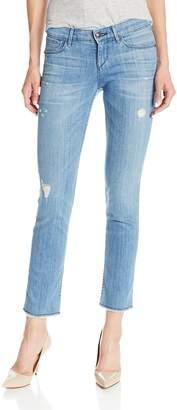 Habitual Women's Alice Crop Jean