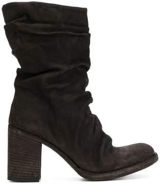 Officine Creative Vernon boots