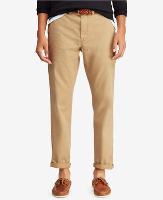Polo Ralph Lauren Men Classic-Fit Chino Pants