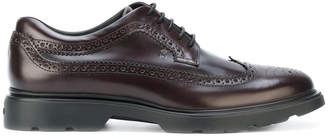 Hogan H304 New Route brogues