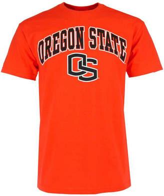 New Agenda Men's Oregon State Beavers Midsize T-Shirt