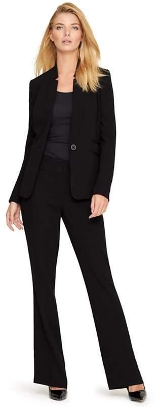 Black City Suit Jacket
