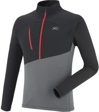 Millet Elevation Zip Long-Sleeve Shirt - Men's