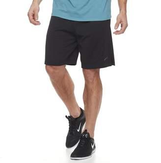 Nike Big & Tall Dri-FIT Cotton Shorts
