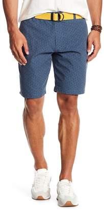 RVCA That'll Walk Oxford Shorts