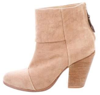 Rag & Bone Newbury Ankle Boots