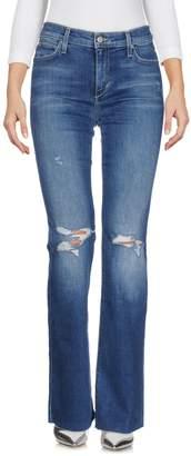 Joe's Jeans Denim pants - Item 42658194VI