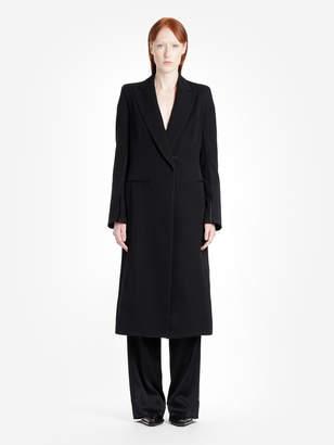 Ann Demeulemeester Coats