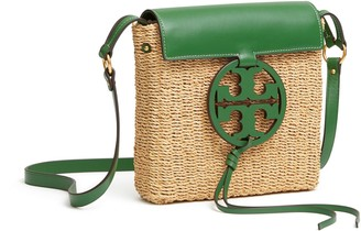 fe62169c3 Tory Burch Green Handbags - ShopStyle