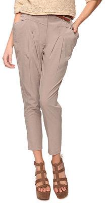 Forever 21 Large Pocket Harem Pants