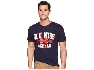 Champion College Ole Miss Rebels Jersey Tee 2