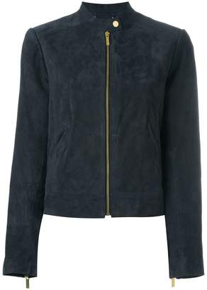 MICHAEL Michael Kors zipped bomber jacket