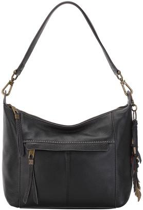 The Sak Alameda Leather Hobo Handbag