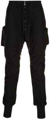 The Viridi-anne classic jogger trousers