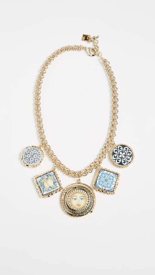 Ciucciue Necklace