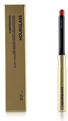 Hourglass NEW Confession Ultra Slim High Intensity Refillable Lipstick - # I