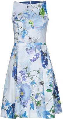Biancoghiaccio Short dresses - Item 34888727AW