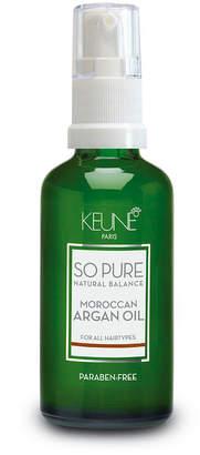 Keune Hair Oil - 1.5 Oz.