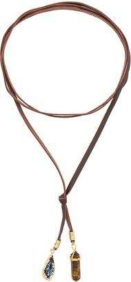 Ettika Stone Necklace $69 thestylecure.com