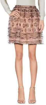RED Valentino Mini skirts - Item 35369279WU