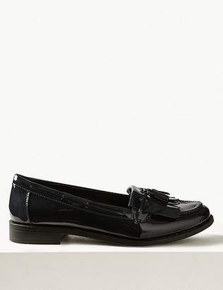 Marks and Spencer Tassel Loafers