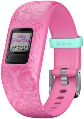 Garmin Vivofit Jr. 2 - Adjustable Disney Princess in Pink