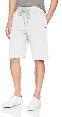 True Religion Men's Athletic Short