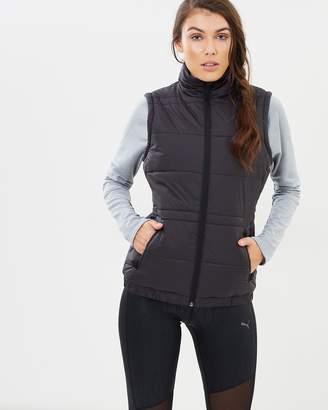 Puma Essential Padded Vest