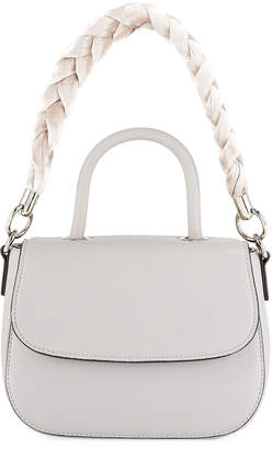 Christian Siriano Christina Small Top-Handle Bag