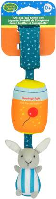 Kids Preferred Goodnight Moon On-The-Go Toy, Bunny Chime