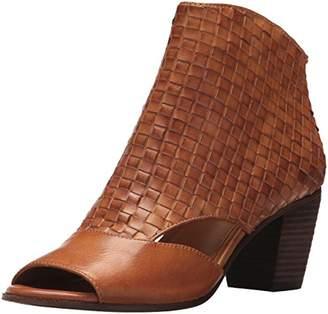 Patricia Nash Women's Rosetta Heeled Sandal