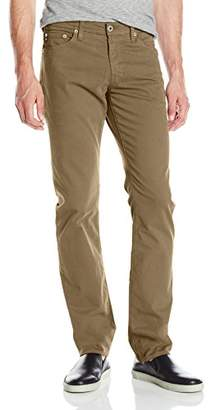 AG Adriano Goldschmied Men's The Graduate Tailored 'Sud' Pants
