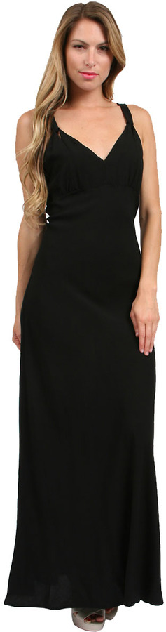 Tysa Harlow Dress in Black