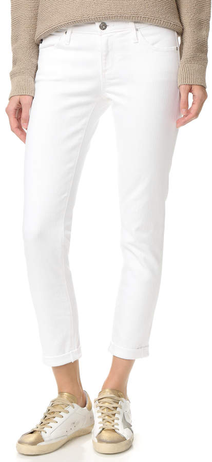 White Jeans For Women - ShopStyle Australia